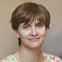 Татьяна Ивчатова
