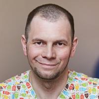 Дмитрий Сабина